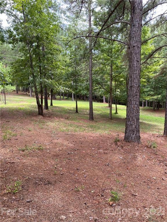 LOT 18 River Park Lane, Mill Spring, NC 28756 (#3778079) :: LePage Johnson Realty Group, LLC