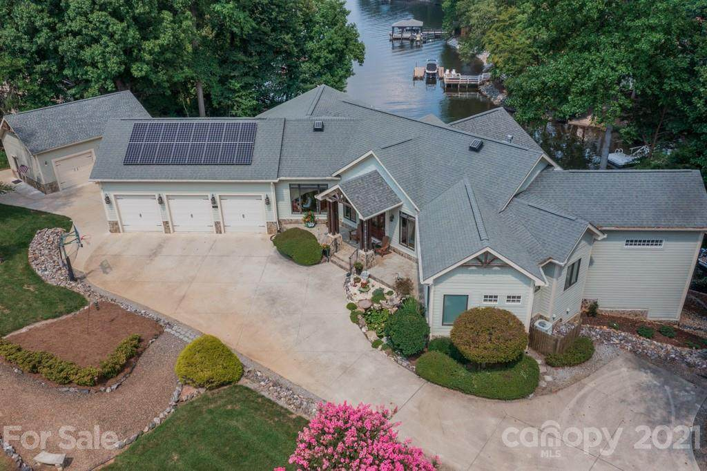 314 Lakeview Shores Loop - Photo 1