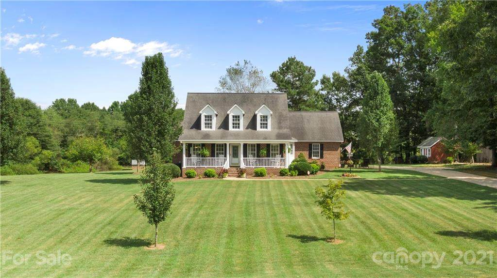 178 Buck Fraley Road - Photo 1