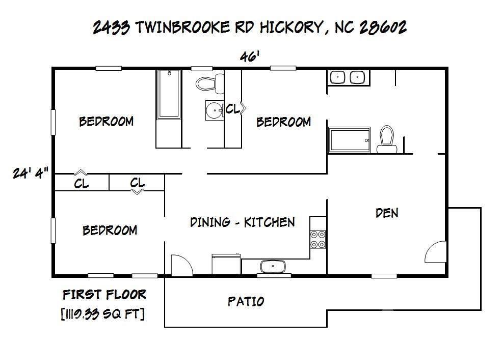 2433 Twinbrooke Road - Photo 1