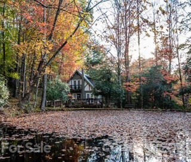 21 Christy Lane, Maggie Valley, NC 28751 (#3779113) :: Mossy Oak Properties Land and Luxury