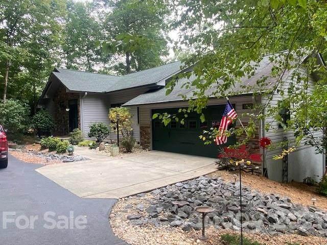 342 Qualla Circle, Brevard, NC 28712 (#3784842) :: MOVE Asheville Realty