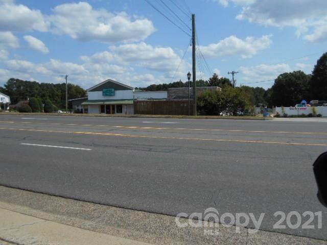805 W Main Street, Locust, NC 28097 (#3785552) :: Caulder Realty and Land Co.