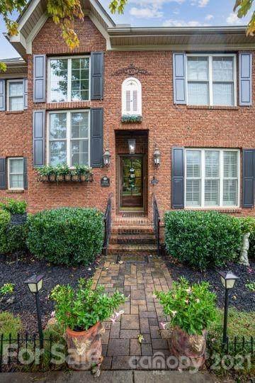 1056 Belmont Village Drive, Belmont, NC 28012 (#3786906) :: Briggs American Homes