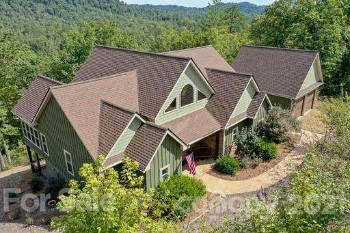 343 Garden Lane, Lake Lure, NC 28746 (#3787937) :: Rhonda Wood Realty Group
