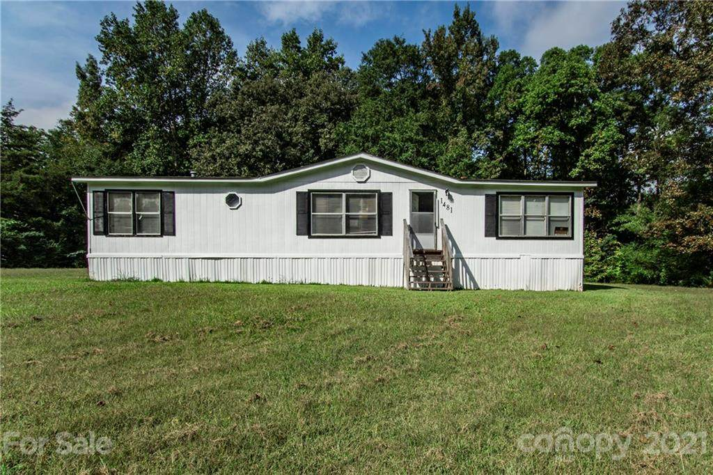 1481 Old Friendship Road - Photo 1