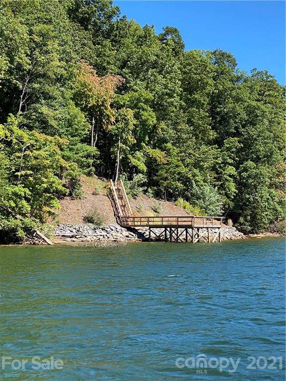 124 West Point Drive #124, Nebo, NC 28761 (#3788614) :: High Vistas Realty