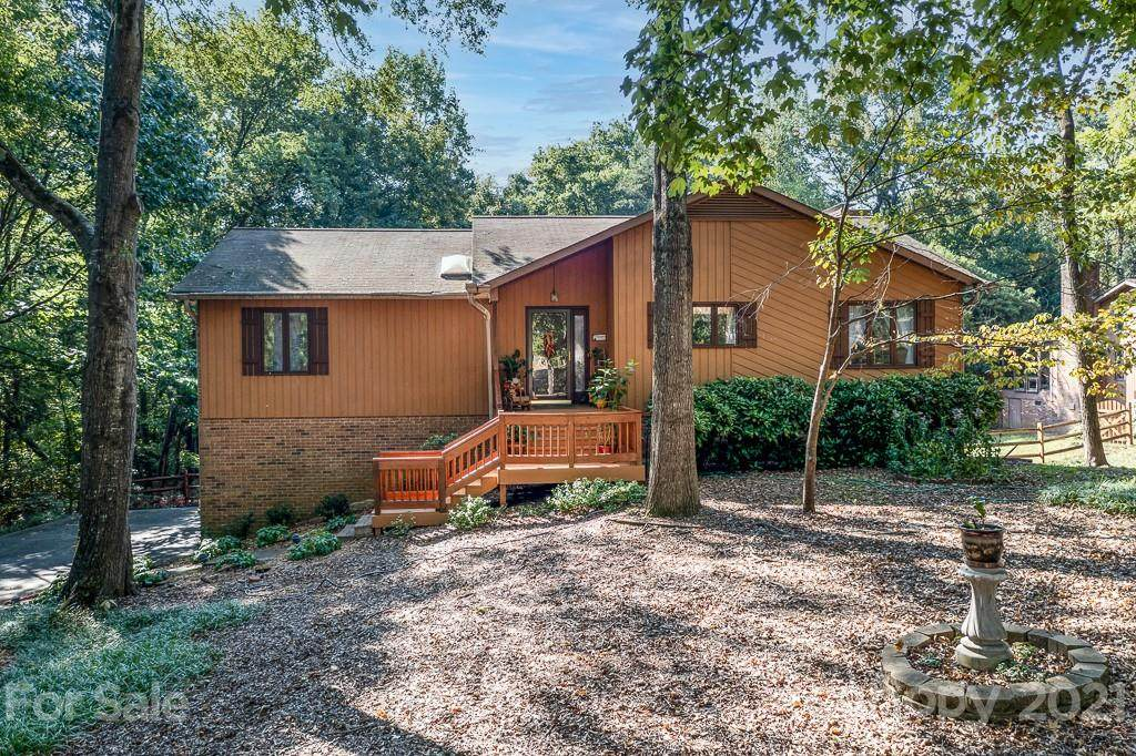 5517 Carving Tree Drive - Photo 1