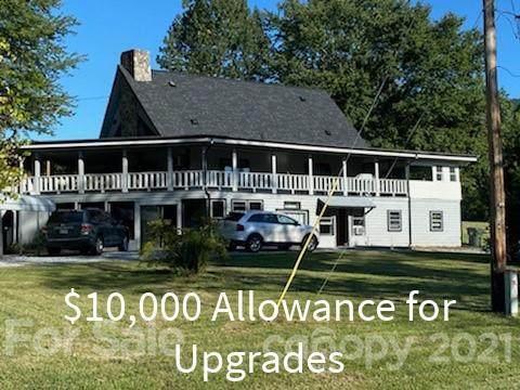 3330 Gaither Walker Circle, Lenoir, NC 28645 (#3790507) :: LePage Johnson Realty Group, LLC