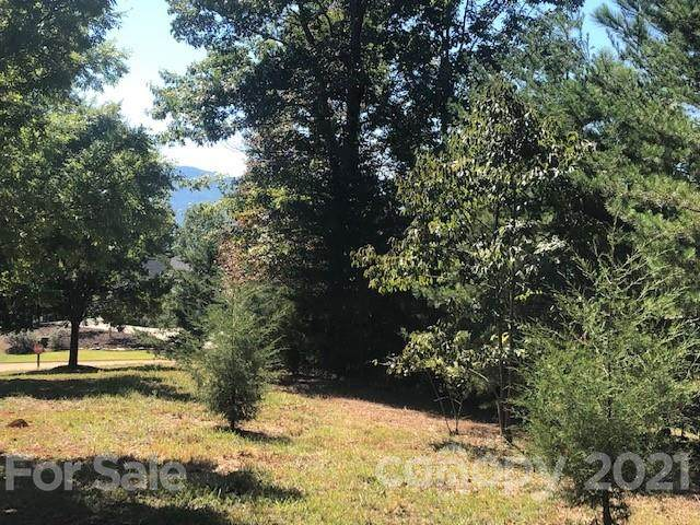 Lot 50 Mountain Parkway, Mill Spring, NC 28756 (#3790799) :: Puma & Associates Realty Inc.