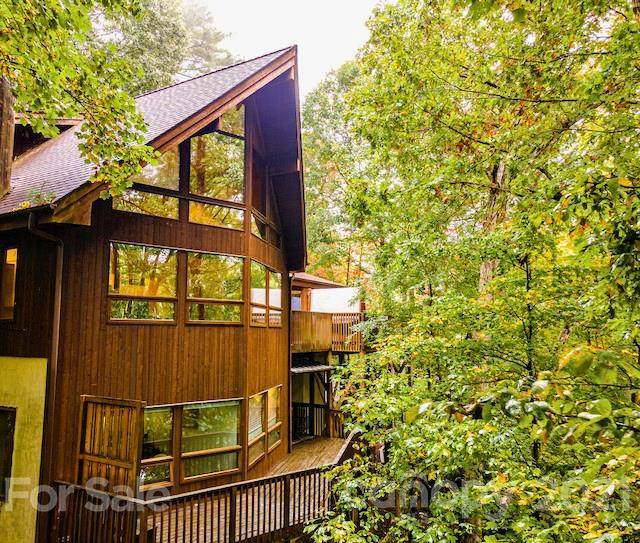 16 Covewood Road, Asheville, NC 28805 (#3791017) :: Cloninger Properties