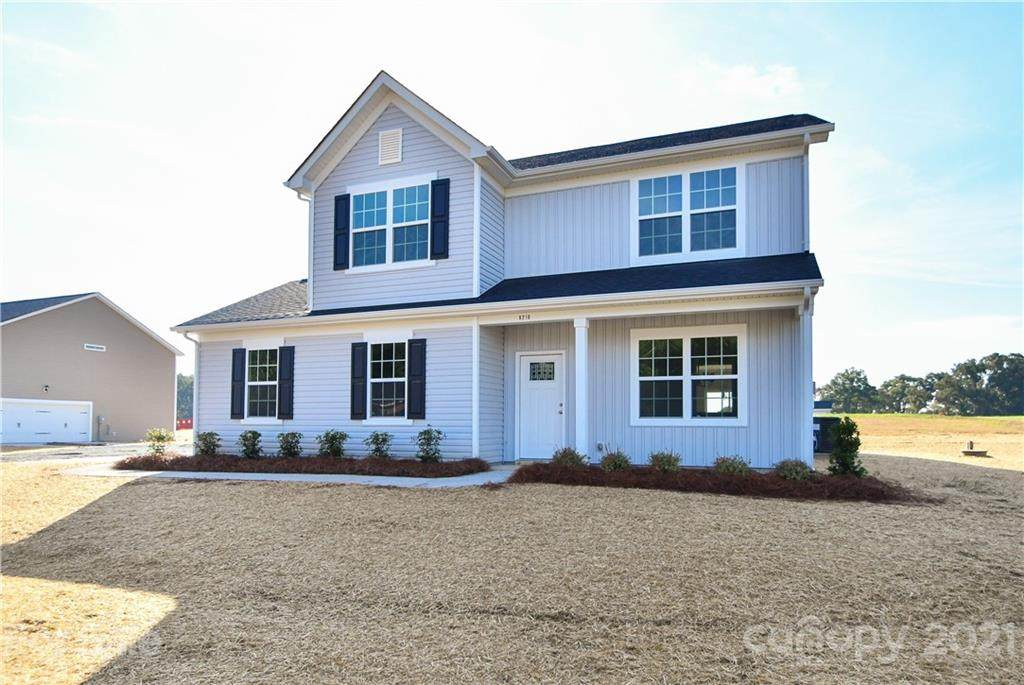 6210 Olive Branch Road - Photo 1