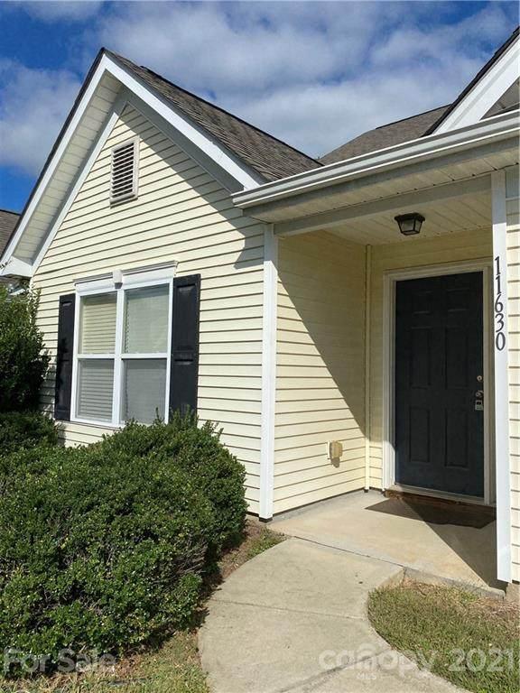 11630 Village Pond Drive, Charlotte, NC 28278 (#3794372) :: Homes Charlotte