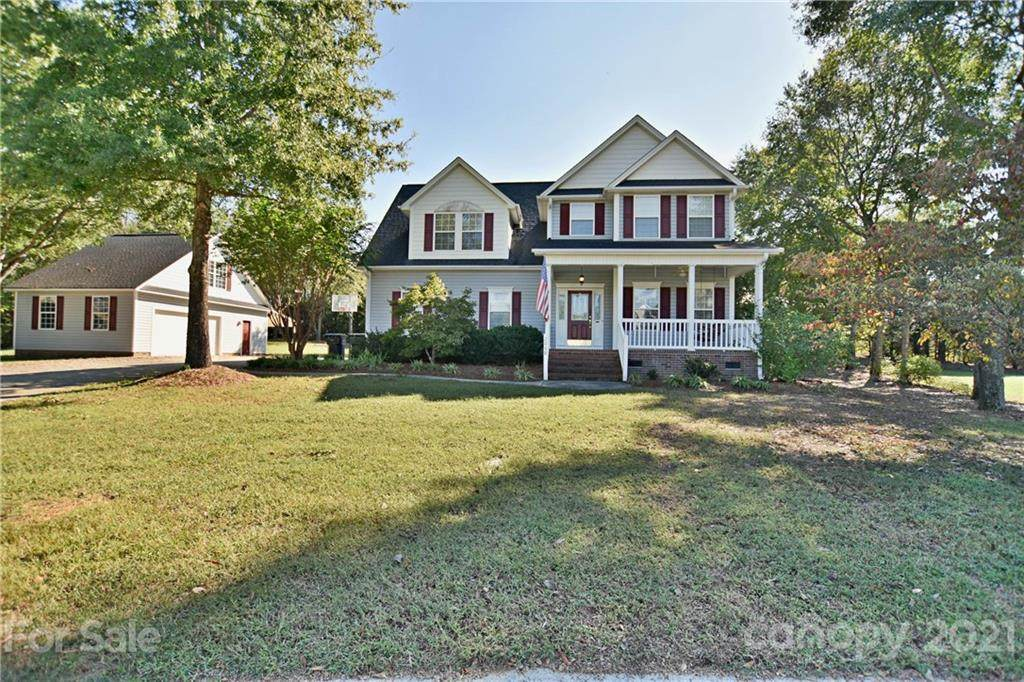 2068 Persimmon Place - Photo 1