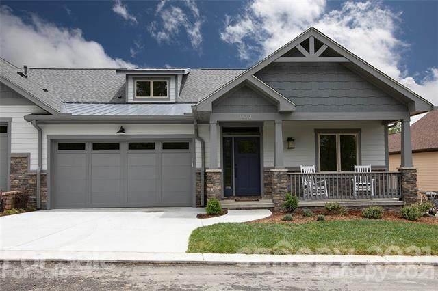 185 Sports Village Drive #13, Hendersonville, NC 28739 (#3797071) :: Carolina Real Estate Experts