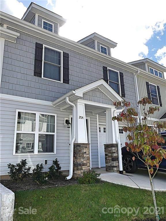 204 Stoney Point Way, Candler, NC 28715 (#3797576) :: Modern Mountain Real Estate