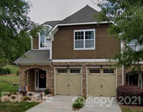 8542 Loxton Circle #518, Charlotte, NC 28214 (#3798573) :: Homes Charlotte