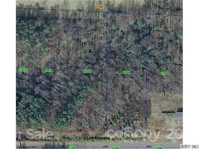 Lot 14 Knottywood Lane, Vale, NC 28168 (#418354) :: Mossy Oak Properties Land and Luxury