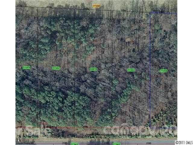 Lot 15 Knottywood Lane, Vale, NC 28168 (#418363) :: Mossy Oak Properties Land and Luxury
