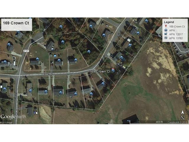 169 Crown Court, Kings Mountain, NC 28086 (#465623) :: Caulder Realty and Land Co.