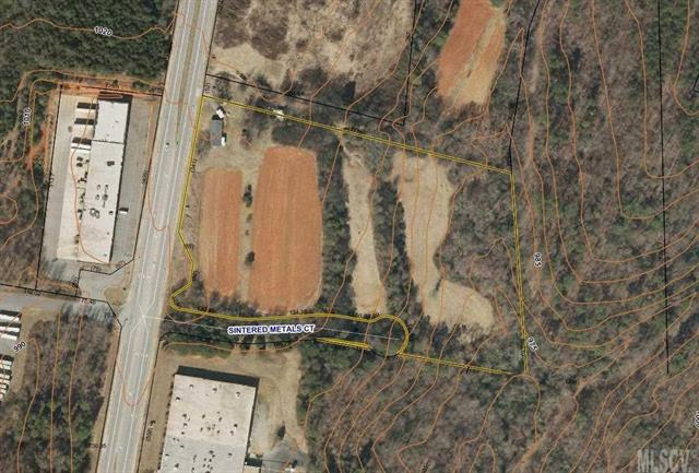 313 Thornburg Drive, Conover, NC 28613 (#9530823) :: Carlyle Properties
