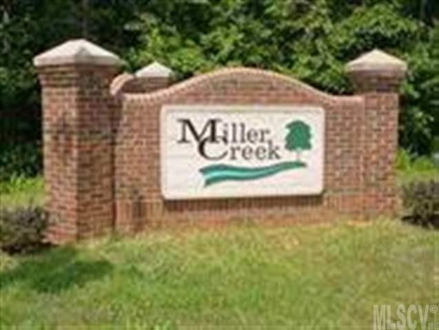 102 Creekside Lane #4, Hildebran, NC 28637 (#9581786) :: LePage Johnson Realty Group, LLC