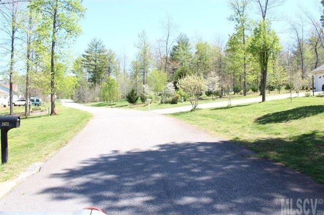 00 Wilderness Lane, Lenoir, NC 28645 (#9587310) :: Exit Mountain Realty
