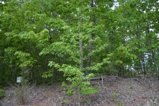 314 Oak Knoll #23, Hildebran, NC 28637 (#9587703) :: LePage Johnson Realty Group, LLC