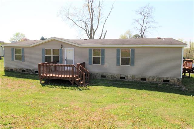 3962 Cedar Creek Court, Lenoir, NC 28645 (#9587920) :: LePage Johnson Realty Group, LLC