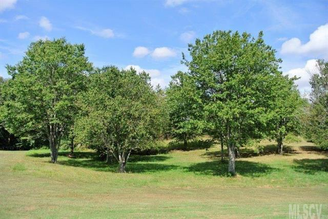 Lot 25 Maplewood Lane #25, Taylorsville, NC 28681 (#9590301) :: Rinehart Realty