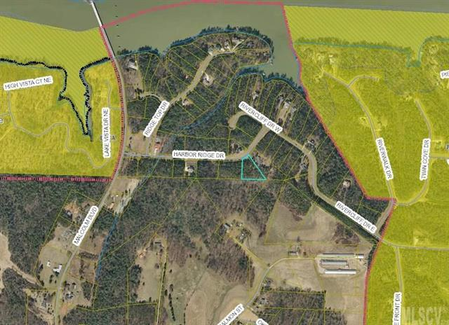 212 Harbor Ridge Drive #8, Connelly Springs, NC 28612 (#9590786) :: Mossy Oak Properties Land and Luxury
