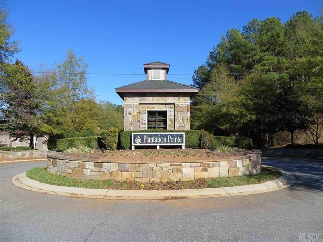 6074 Plantation Pointe Drive #83, Granite Falls, NC 28630 (#9591180) :: MartinGroup Properties