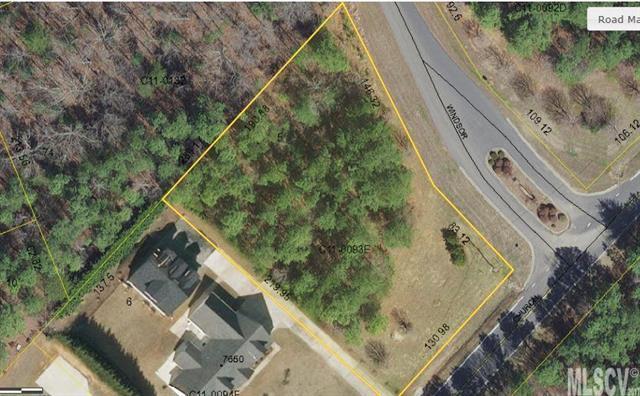 Lot 5 Church Road #5, Taylorsville, NC 28681 (MLS #9594060) :: RE/MAX Impact Realty