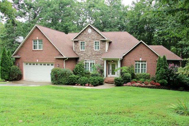 5696 Marblestone Drive, Granite Falls, NC 28630 (#9595463) :: MartinGroup Properties