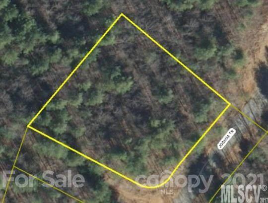 Lot 108 Joshua Trail #108, Lenoir, NC 28645 (#9595721) :: Willow Oak, REALTORS®