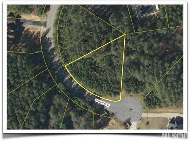 145 Edgewater Court #16, Granite Falls, NC 28630 (#9596183) :: Team Southline
