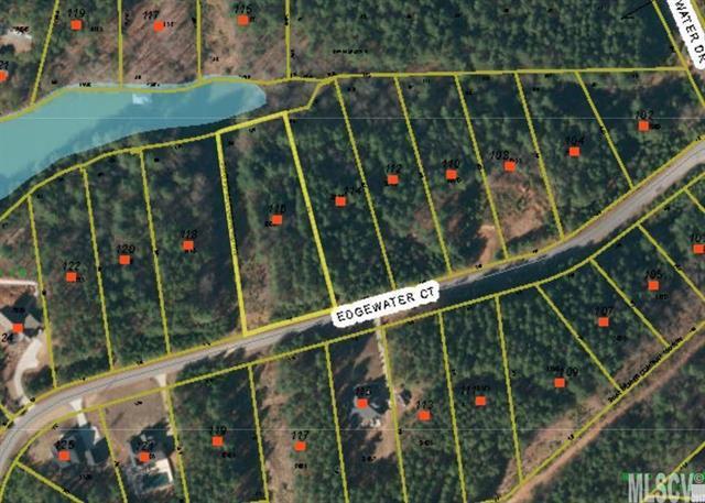 116 Edgewater Court #34, Granite Falls, NC 28630 (#9596199) :: MartinGroup Properties