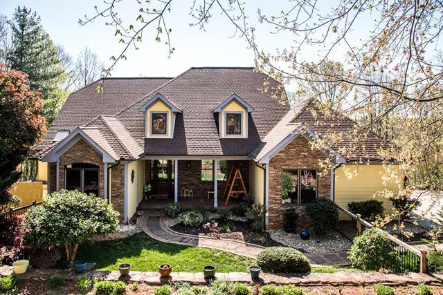 6478 Willowbottom Road, Hickory, NC 28602 (#9596227) :: Odell Realty Group
