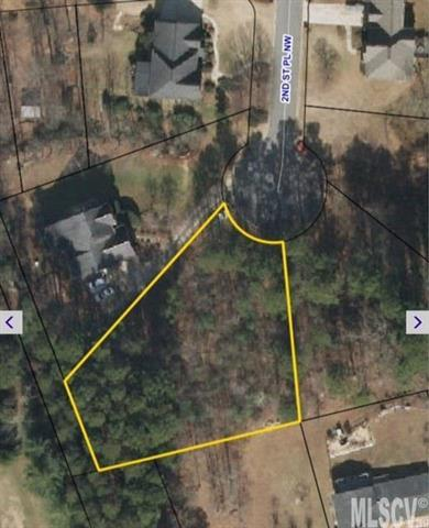 2815 2nd St Place NW #5, Hickory, NC 28601 (#9596849) :: Team Honeycutt