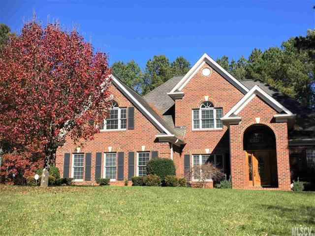 104 Blackhawk Ridge Court, Granite Falls, NC 28630 (#9596903) :: Exit Mountain Realty