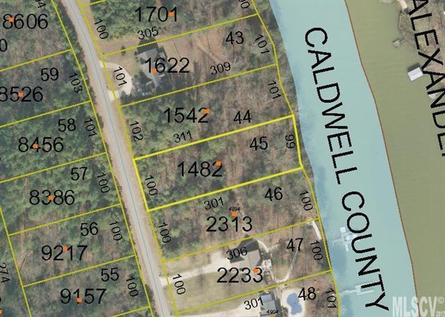 4890 Rio De Luna #45, Hickory, NC 28601 (#9597020) :: Homes Charlotte