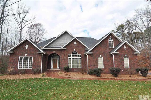 1822 Cordia Circle, Newton, NC 28658 (#9597058) :: Stephen Cooley Real Estate Group