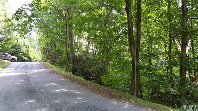 Lots 8-9 Hillandale Drive 8 & 9, Boone, NC 28607 (#9597187) :: High Performance Real Estate Advisors