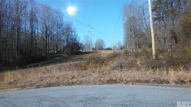 16 Knob Creek Lane #116, Morganton, NC 28655 (#9597230) :: Stephen Cooley Real Estate Group