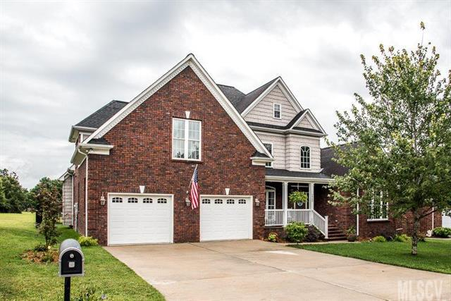 1843 31st Ave Lane NE, Hickory, NC 28601 (#9597592) :: Odell Realty Group