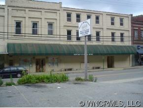 74 & 82 Main, Marshall, NC 28753 (#NCM424637) :: Caulder Realty and Land Co.