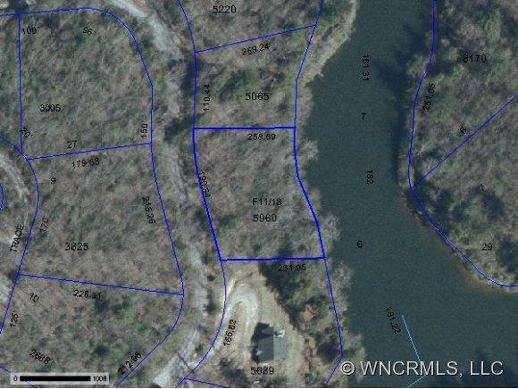 S1-L6 Indian Lake Road Road S1-L6, Lake Toxaway, NC 28747 (#NCM456429) :: Stephen Cooley Real Estate Group