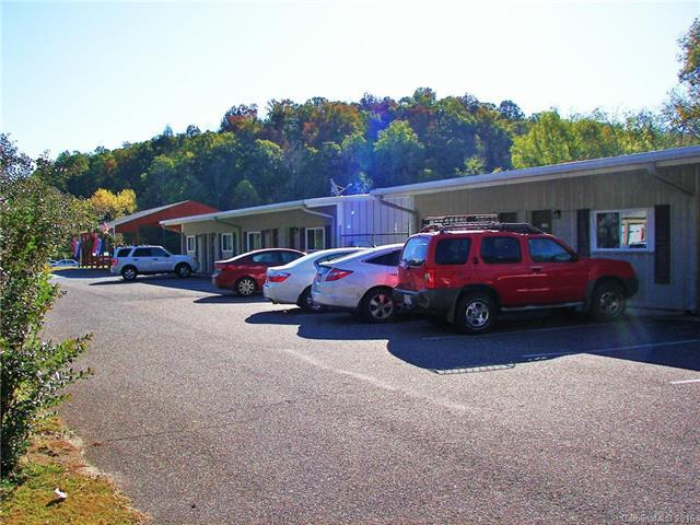 5523 Us 64/74A Highway, Lake Lure, NC 28746 (#NCM476081) :: MECA Realty, LLC