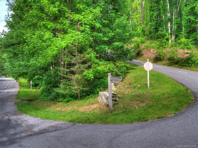 LOT 28 Jefferson Lane #28, Waynesville, NC 28786 (#NCM481746) :: MECA Realty, LLC