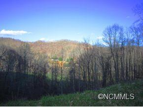 Lot 6 Wagon Trail, Clyde, NC 28721 (#NCM535931) :: MECA Realty, LLC